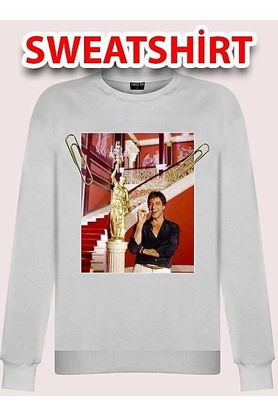 Skarface Sinan999 Sweatshirt