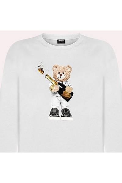 Þiþe ByzAyck Sinan999 Sweatshirt