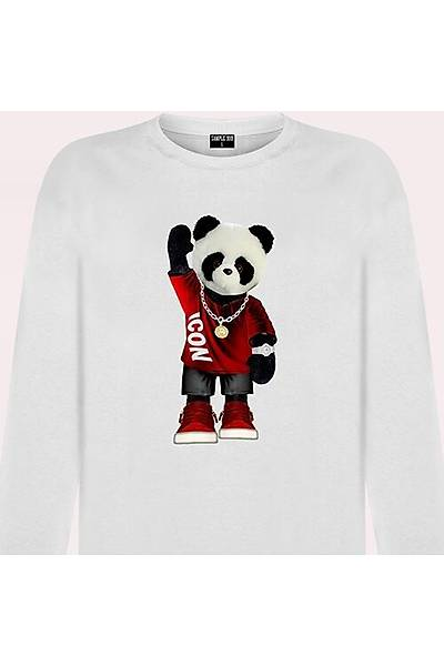 Pandaicon Sinan999 Sweatshirt
