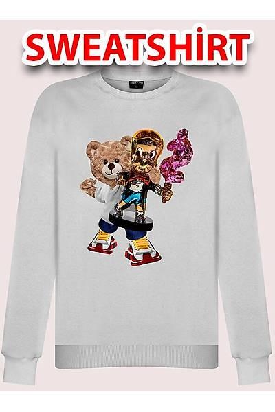 Heykel Sinan999 Sweatshirt