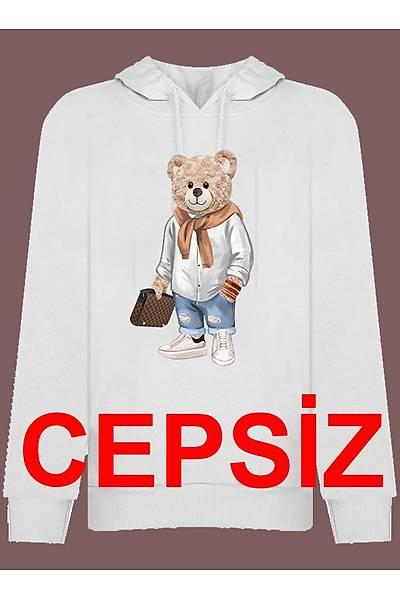 Atkýlý Sinan999 Kapþonlu Cepsiz