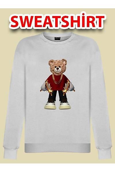 Altin Silah Sinan999 Sweatshirt