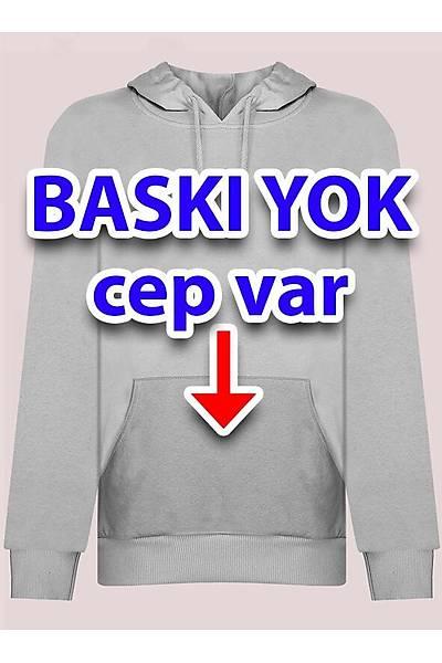 Baskýsýz Sinan999 Kapþonlu Cepli