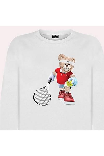 Tenis Sinan999 Sweatshirt