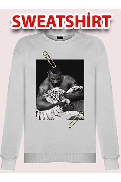 Tyson1 Sinan999 Sweatshirt