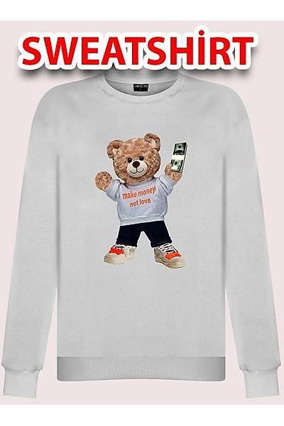 Makemoney Sinan999 Sweatshirt
