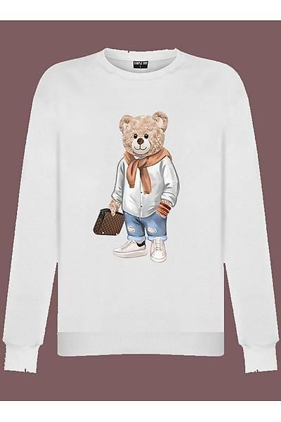Atkýlý Sinan999 Sweatshirt