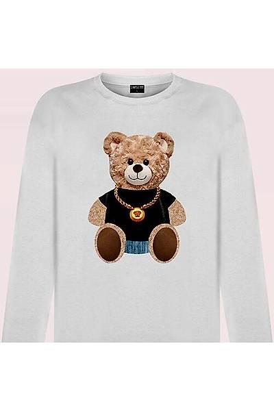 VersaceKolye Sinan999 Sweatshirt