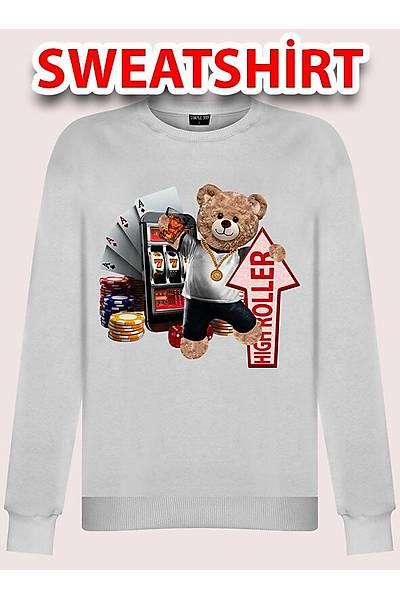 Highroller Sinan999 Sweatshirt