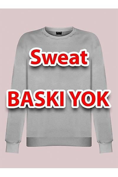 Baskýsýz Sinan999 Sweatshirt