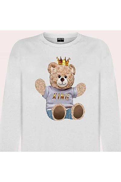 King Sinan999 Sweatshirt