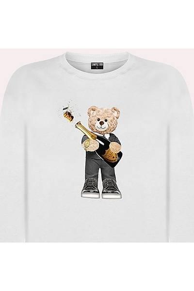 Þiþe SyhAyck Sinan999 Sweatshirt
