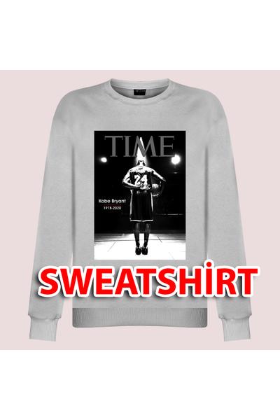 Kobe Sinan999 Sweatshirt