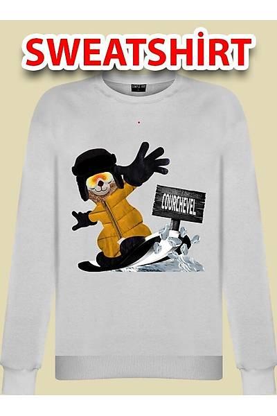 Courchewel Sinan999 Sweatshirt