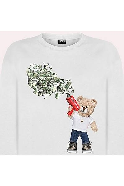 Para Sinan999 Sweatshirt