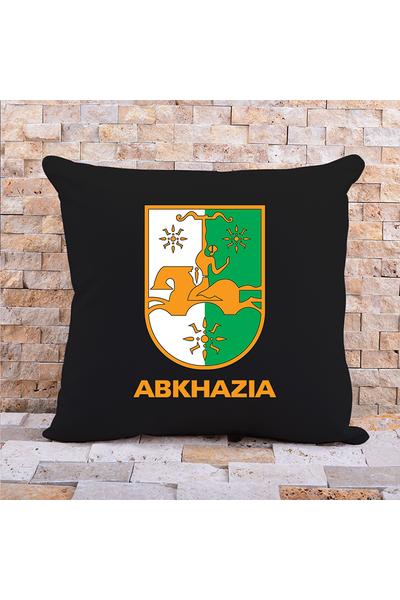 Abkhazia Kare Yastýk Çerkes Hediyeleri