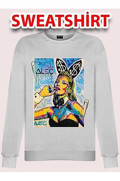 Alec Sinan999 Sweatshirt