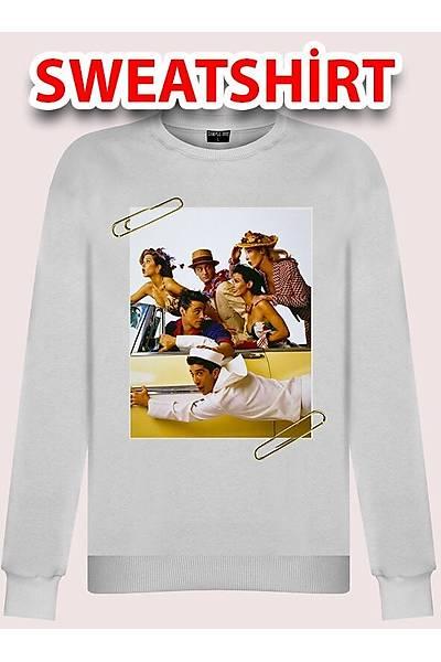 Friends Sinan999 Sweatshirt