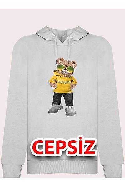 Blassed Sinan999 Kapþonlu Cepsiz