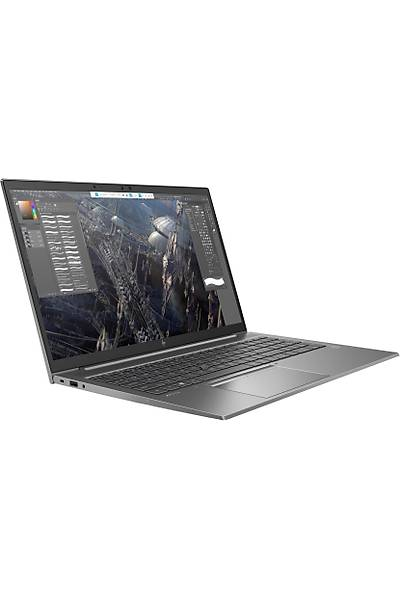 HP ZBOOK FIREFLY 15 G7 111D9EA i7-10510U 16GB nECC 512GBSSD QUADRO P520 4GB 15.6