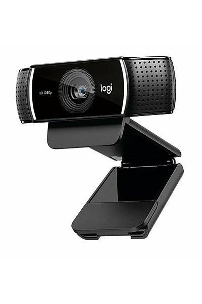 LOGITECH C922 WEBCAM V-U0028 960-001088