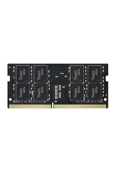 16 GB DDR4 2666 Mhz SODIMM TEAM ELITE - TED416G2666C19-S01
