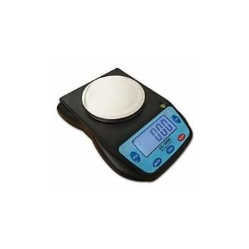 TOKIA 600gr Kapasite 0.01gr Hassasiyet Elektronik Hassas Dijital Göstergeli Terazi Tartý