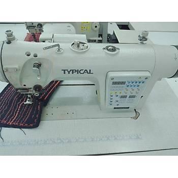 Typical 856D-318 Elektronik Zigzag