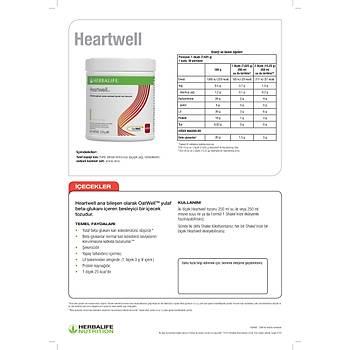 Herbalife Heartwell