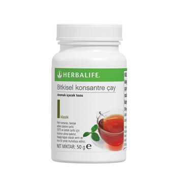 Herbalife Bitkisel Konsantre Çay 50gr - Klasik