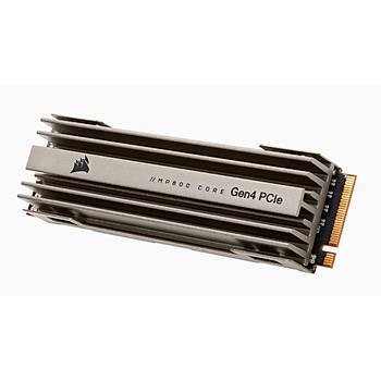 4TB CORSAIR CSSD-F4000GBMP600COR MP600 4,950MB/s/