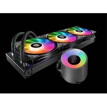 DEEP COOL CASTLE 360R V2 RGB INTEL-AMD CPU SIVI SO