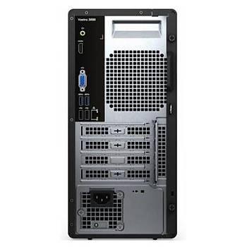 DELL VOSTRO 3888 i3-10100 8G 256GB UBUNTU N800VD3888EMEA01_U