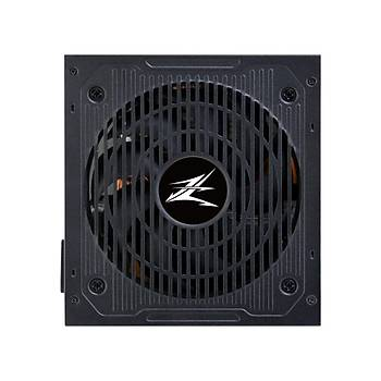 ZALMAN ZM600-TXII 600W+80PLU 12CM CÝFT FORWARD PSU