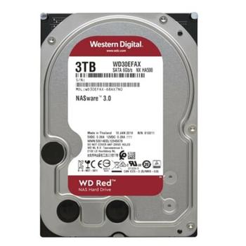 3TB WD Red Intellipower SATA6 64MB WD30EFAX