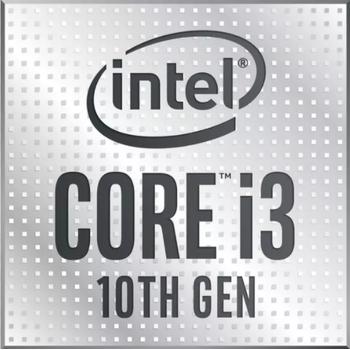 INTEL CORE i3-10100 3.6Ghz 6MB 1200p 10.Nesil TRAY FANSIZ