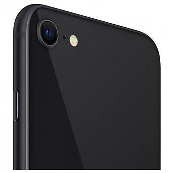 APPLE ÝPHONE SE 2 64 GB MHGP3TU/ SÝYAH AKSESUARSIZ
