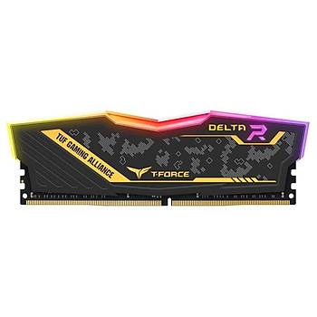 8 GB DDR4 3200Mh T-FORCE DELTA RGB TUF YELLOW 8x1