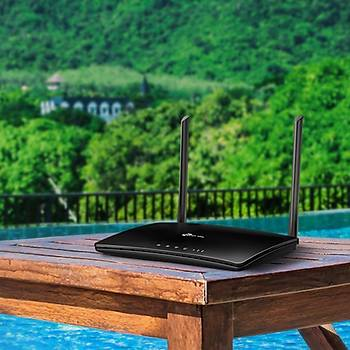 TP-LINK ARCHER MR200 AC750Mbps N LTE 4G ROUTER