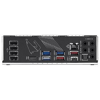 GIGABYTE X570 AORUS PRO DDR4 4400(OC) HDMI AM4