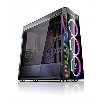 VENTO VG05F+600W 80 PLUS GAMING KASA