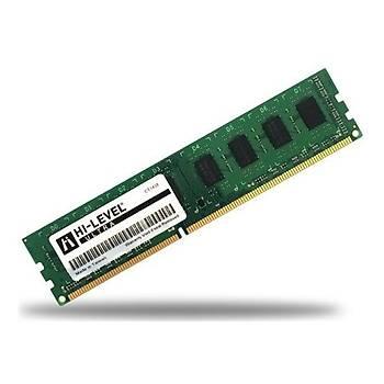 8GB KUTULU DDR3 1600Mhz HLV-PC12800-8G HI-LEVEL