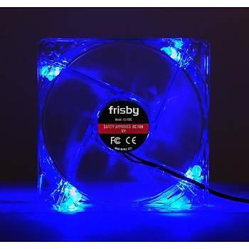 FRISBY FCL-F12C 12cm KASA FAN IÞIKLI