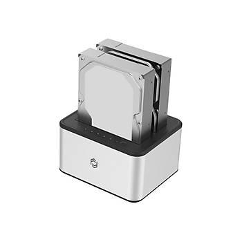 FRISBY FHC-3570A USB 3.0 DOCKING STATION