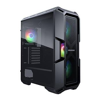 COUGAR MX440 MESH RGB-C+VTE X2 750W KASA
