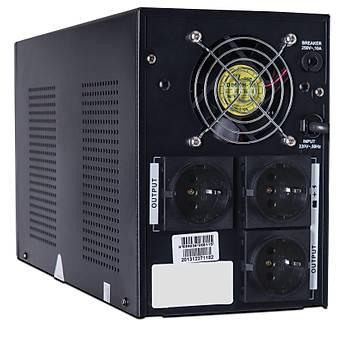 POWERFUL UPS PLD-3000 3000VA 5-12DK KESÝNTÝSÝZ GÜÇ KAYNAÐI