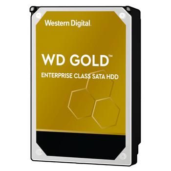 4TB WD GOLD ENTERPRISE 7200Rpm SATA3 256MB WD4003FRYZ