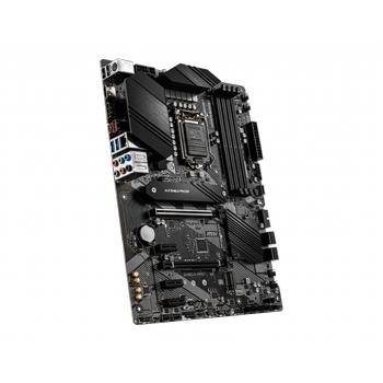 MSI Z490-A PRO DDR4 5000(OC) M.2 ATX 1200p
