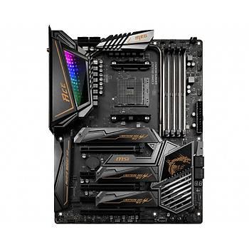 MSI MEG X570 ACE DDR4 4600(OC)MHZ M.2 ATX AM4