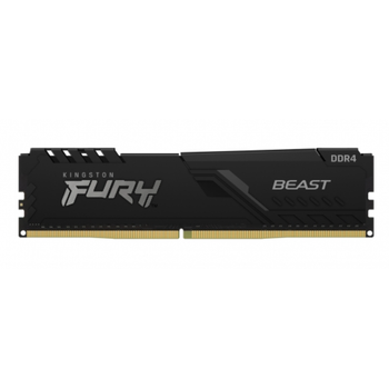 16GB KINGSTON FURY Beast DDR4 3200Mhz KF432C16BB1/16 1x16G